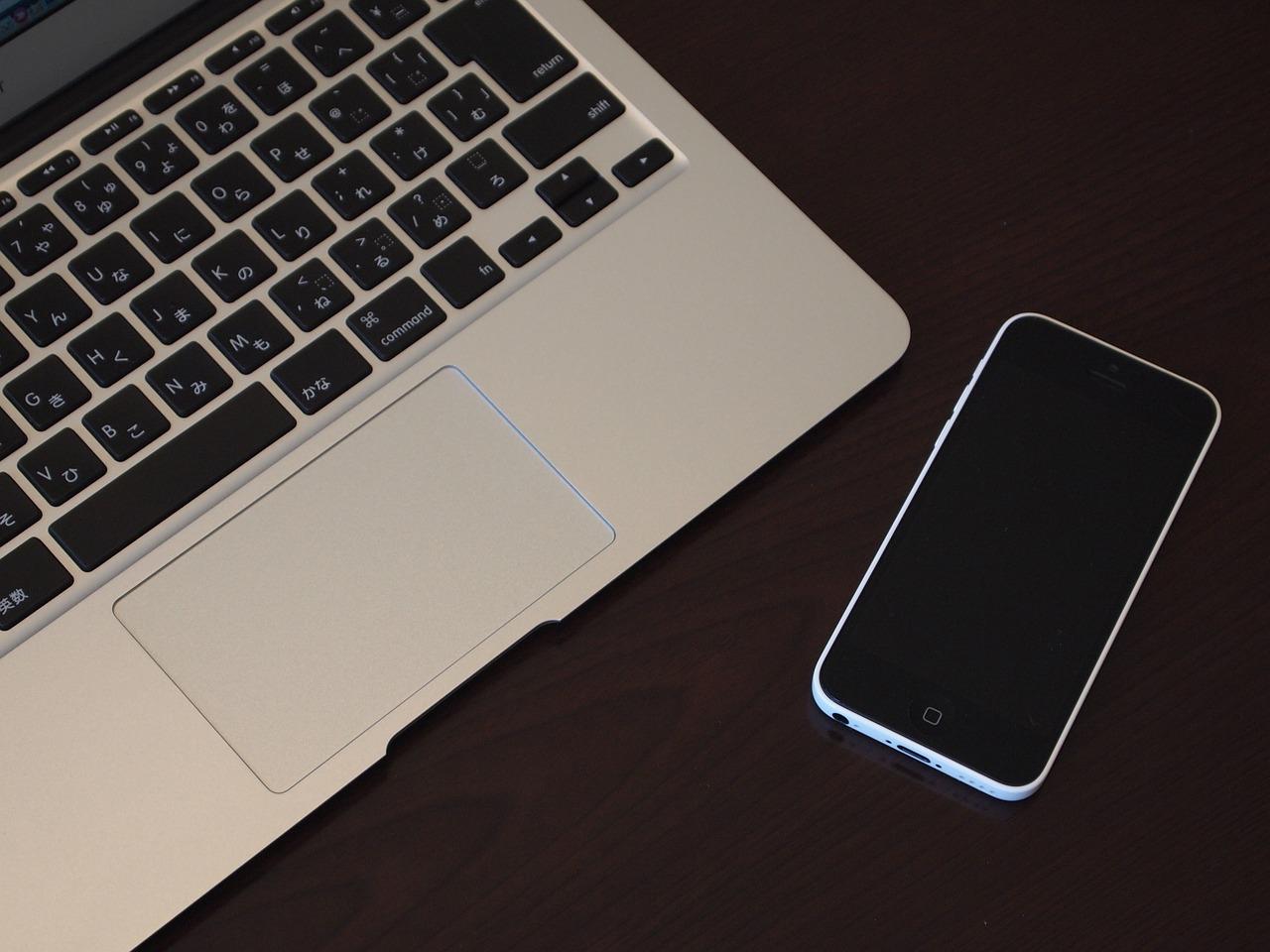 iPhone7に真のブラック端末降臨か?
