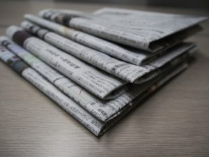 newspaper-598906_1280