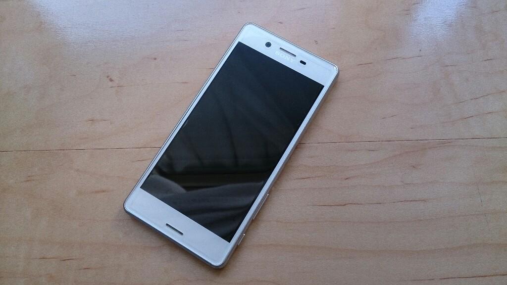 スマートフォンXperia X performance SOV33の充電出来ない問題を解決してみた