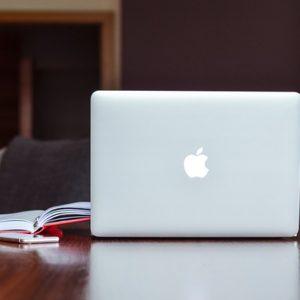 MacBookで『バッテリーの交換修理』の表示が出た時の対処方法