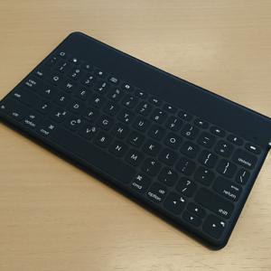 iPadの純正品は高いので安くて同等の性能の物を探している人におすすめのキーボード