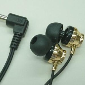 100円ショップのイヤホンが使い物になるかXperiaで音楽を聞いて試してみた