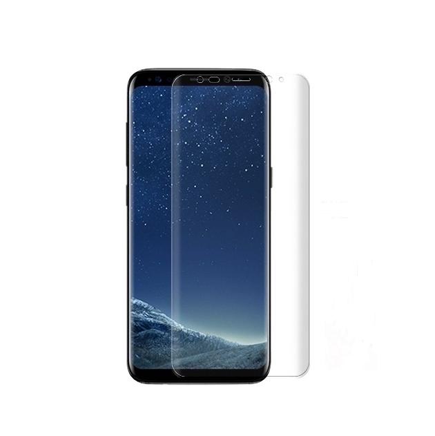 GalaxyS8/S8 plusにおすすめの液晶保護フィルムのご紹介