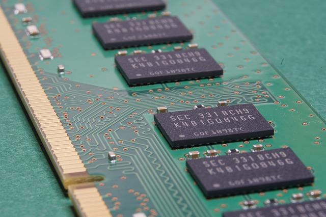 パソコンのメモリを増設したらほとんどがハードウェア予約済みでメモリが増えない問題の解決方法
