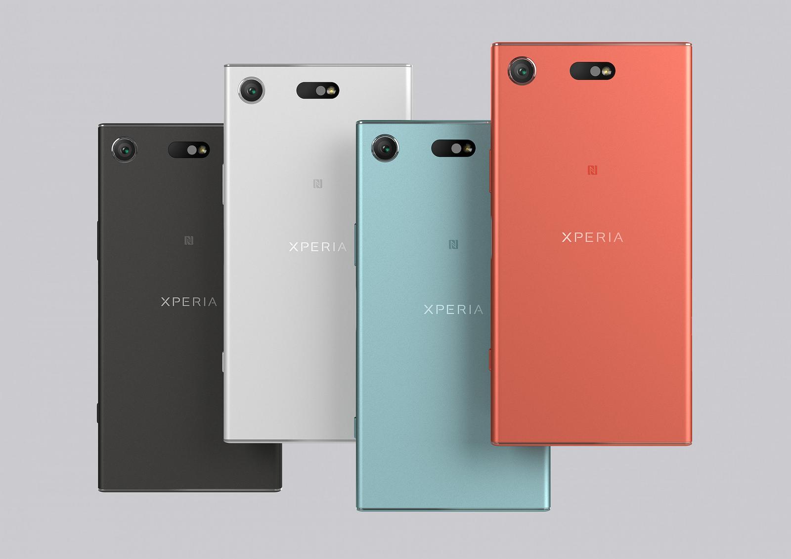 Xperia zx1シリーズ(スペック/デザイン/発売日)まとめ
