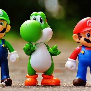 Nintendo Switch(任天堂スイッチ)用のおすすめの液晶保護フィルム&選ぶ時のポイント