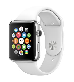 Apple watch 3 はiPhoneが無くても使えるように?