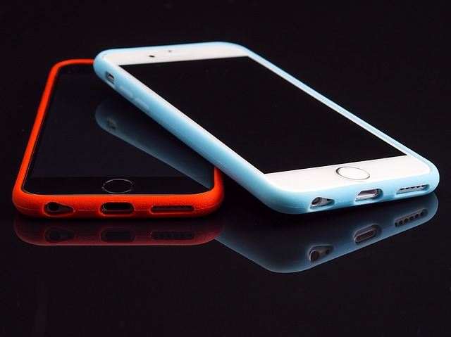 iPhone 8 / iPhone 8 plus おすすめケースのご紹介