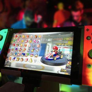 任天堂スイッチ(Nintendo Switch)おすすめケースのご紹介