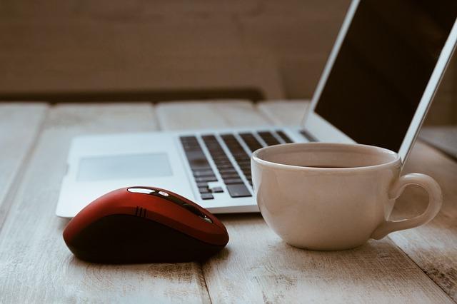 パソコン用おすすめワイヤレスマウスのご紹介