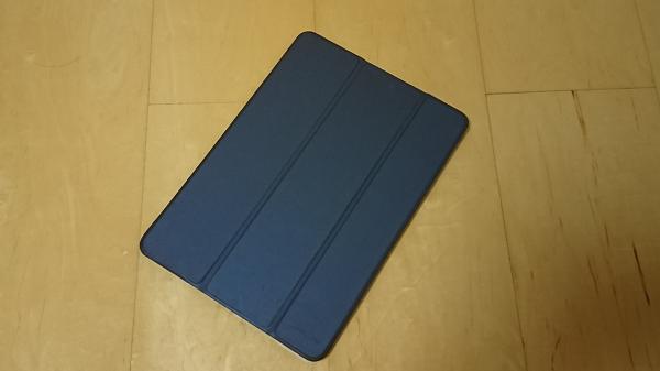 【iPad Pro/iPad】Apple Pencil収納付きおすすめケースのご紹介